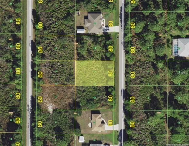 4343 Hograth Street, Port Charlotte, FL 33981 (MLS #N6103713) :: Homepride Realty Services