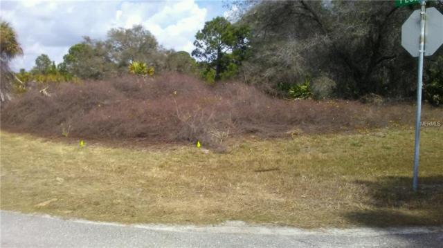 Lancelot Lancelot Avenue, North Port, FL 34287 (MLS #N6103714) :: Griffin Group