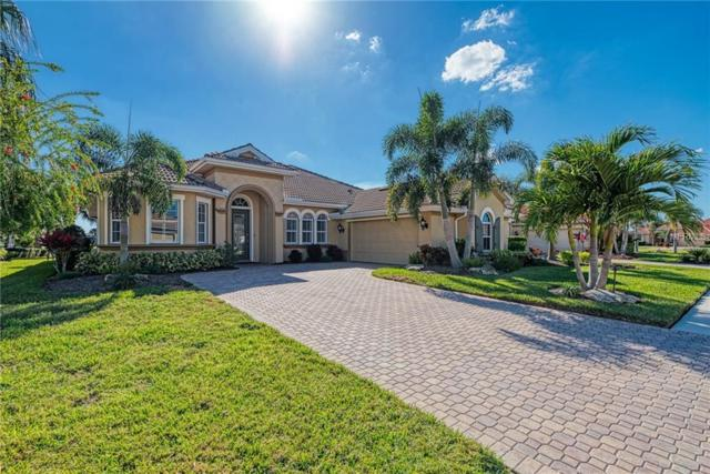 265 Montelluna Drive, North Venice, FL 34275 (MLS #N6103746) :: Griffin Group