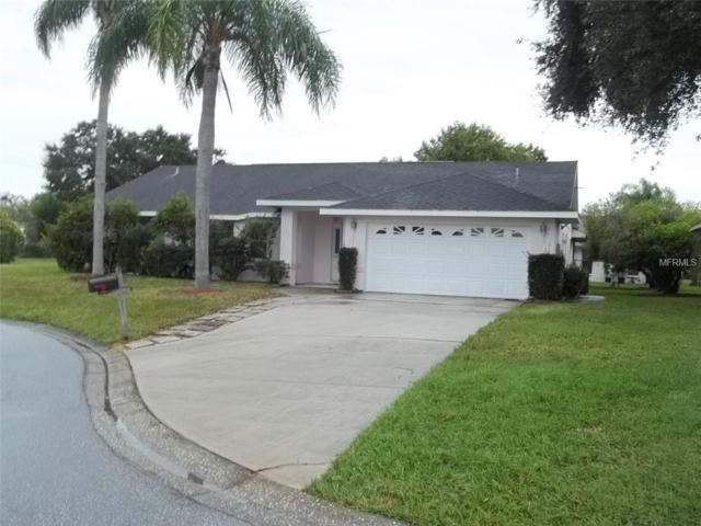 5761 Augusta Circle, Sarasota, FL 34238 (MLS #N6103748) :: Arruda Family Real Estate Team