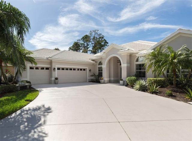 747 Egret Walk Lane, Venice, FL 34292 (MLS #N6103763) :: Medway Realty