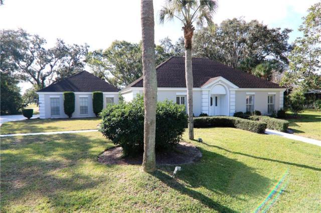 7 Fairway Drive, Englewood, FL 34223 (MLS #N6103769) :: Delgado Home Team at Keller Williams