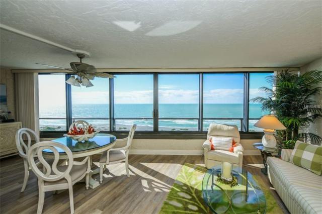 840 The Esplanade N #705, Venice, FL 34285 (MLS #N6103778) :: White Sands Realty Group