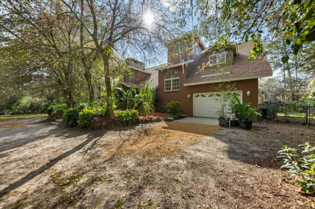8722 Westward Drive, North Port, FL 34291 (MLS #N6103779) :: Sarasota Home Specialists