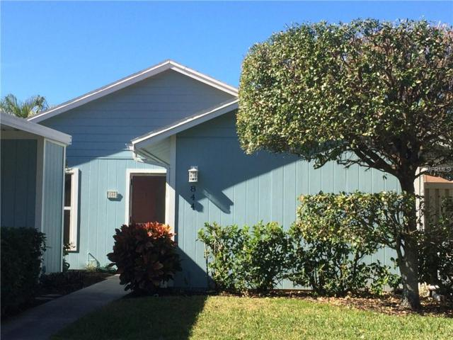 844 Chatham Drive, Venice, FL 34285 (MLS #N6103783) :: Sarasota Home Specialists