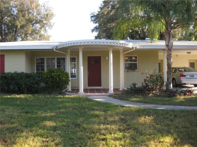 324 E Seminole Drive, Venice, FL 34293 (MLS #N6103785) :: Sarasota Home Specialists