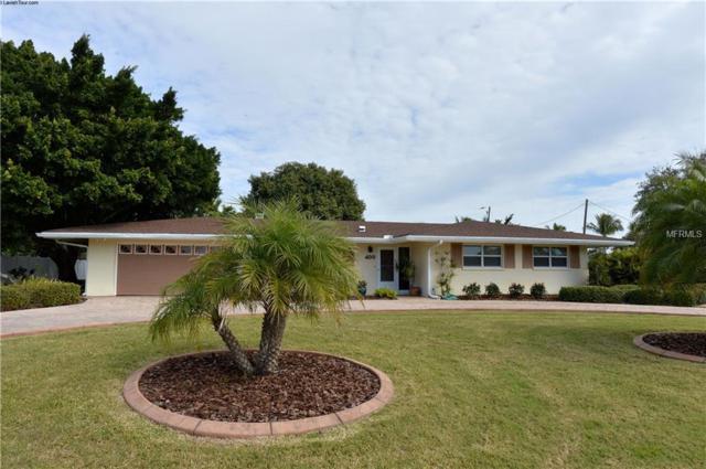 400 Park Lane Drive, Venice, FL 34285 (MLS #N6103786) :: White Sands Realty Group