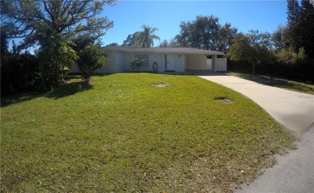 308 Granada Blvd, North Port, FL 34287 (MLS #N6103793) :: Medway Realty