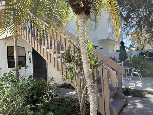 736 Bird Bay Drive W #158, Venice, FL 34285 (MLS #N6103795) :: RE/MAX Realtec Group
