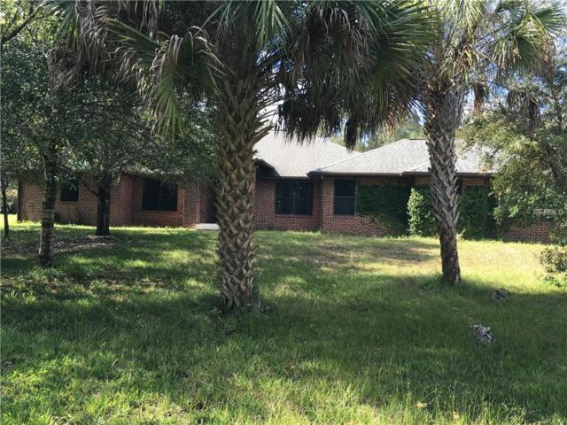 4135 Woodland Boulevard, North Port, FL 34291 (MLS #N6103799) :: Sarasota Home Specialists