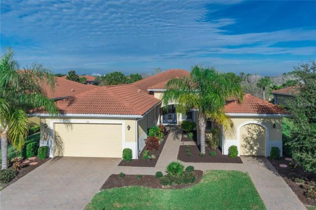 105 Burano Court, North Venice, FL 34275 (MLS #N6103800) :: EXIT King Realty