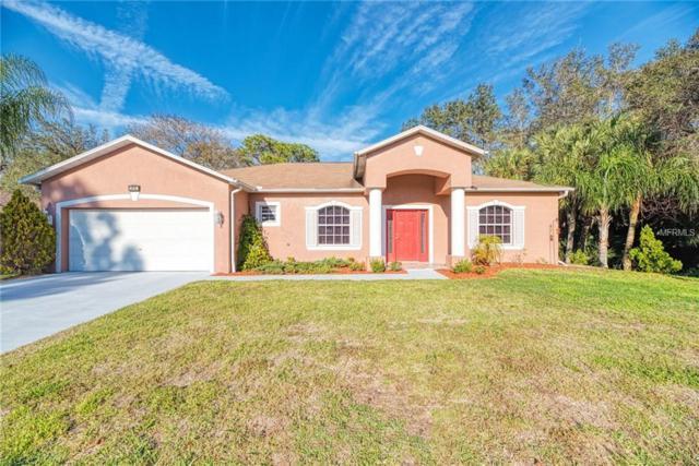 2518 Oracle Lane, North Port, FL 34286 (MLS #N6103808) :: EXIT King Realty