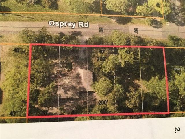 6031 Osprey Road, Venice, FL 34293 (MLS #N6103820) :: EXIT King Realty