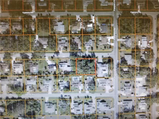 Citrus Road, Venice, FL 34293 (MLS #N6103823) :: EXIT King Realty