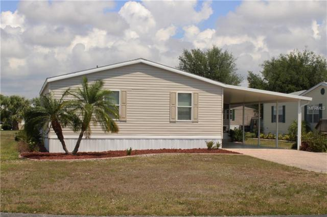 Address Not Published, Englewood, FL 34224 (MLS #N6103835) :: EXIT King Realty