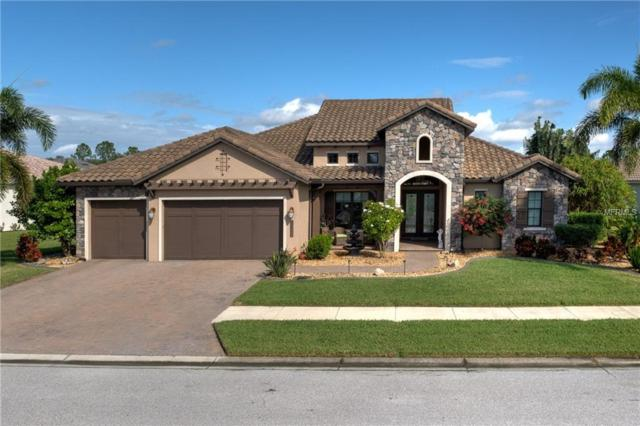13220 Campanile Court, Venice, FL 34293 (MLS #N6103837) :: Medway Realty