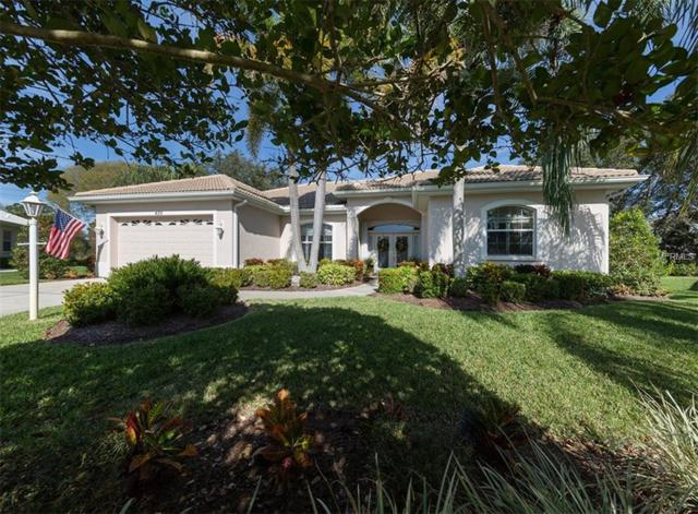 430 Autumn Chase Drive, Venice, FL 34292 (MLS #N6103879) :: Medway Realty