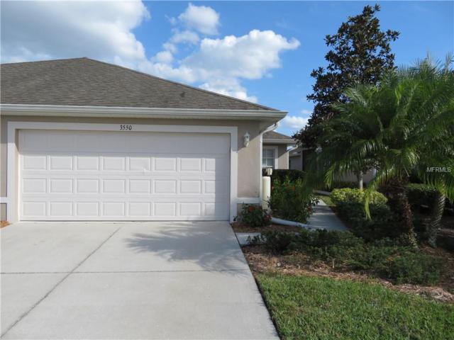 3550 Lakewood Boulevard, North Port, FL 34287 (MLS #N6103880) :: Team Bohannon Keller Williams, Tampa Properties
