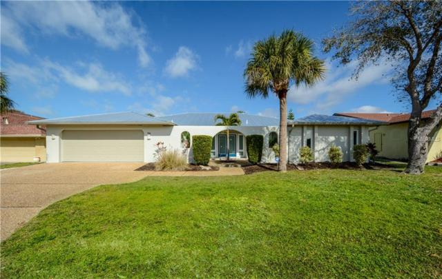 514 Everglades Drive, Venice, FL 34285 (MLS #N6103889) :: The Duncan Duo Team