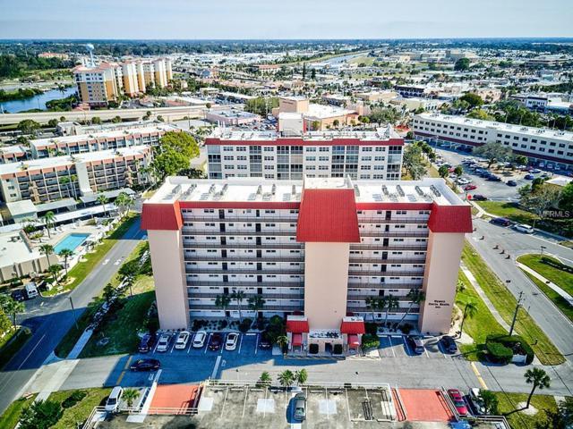 244 Saint Augustine Avenue #905, Venice, FL 34285 (MLS #N6103892) :: RE/MAX Realtec Group