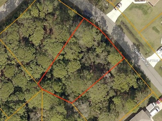 Gailbreath Road, North Port, FL 34291 (MLS #N6103915) :: Griffin Group