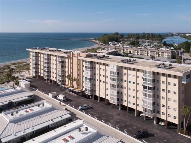 1255 Tarpon Center Drive #306, Venice, FL 34285 (MLS #N6103943) :: Armel Real Estate