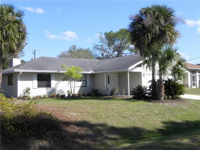 2480 Colonade Lane, North Port, FL 34286 (MLS #N6103980) :: Griffin Group