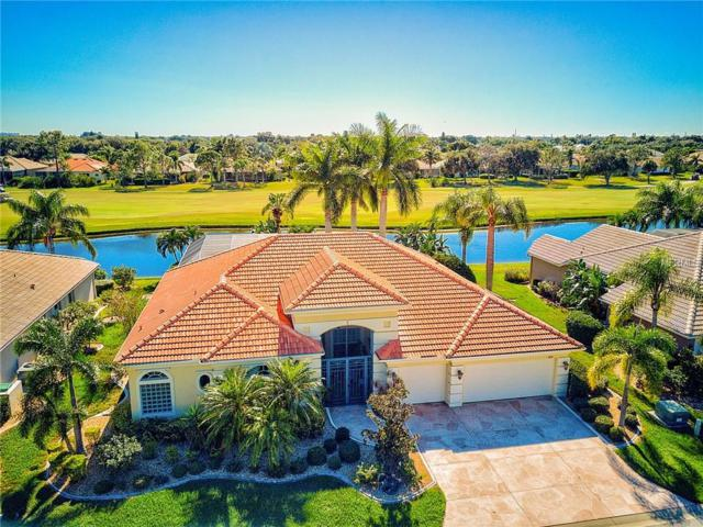 866 Macaw Circle, Venice, FL 34285 (MLS #N6103995) :: Medway Realty