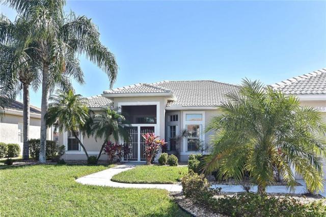 847 Blue Crane Drive, Venice, FL 34285 (MLS #N6103999) :: Medway Realty