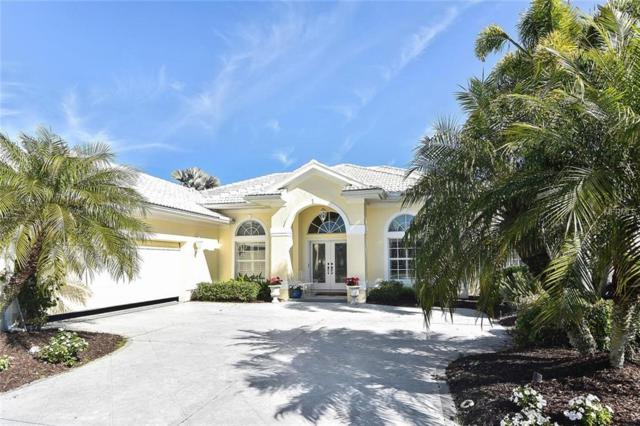 430 Otter Creek Drive, Venice, FL 34292 (MLS #N6104003) :: Cartwright Realty