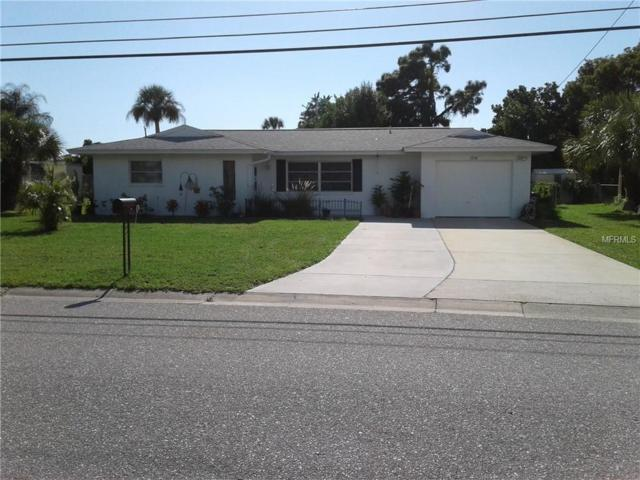 1738 Valencia Drive, Venice, FL 34293 (MLS #N6104012) :: Medway Realty