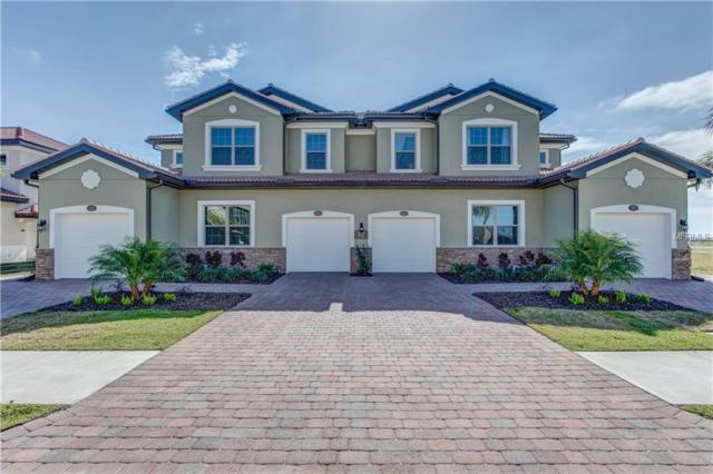 126 Porta Vecchio Bend #101, North Venice, FL 34275 (MLS #N6104016) :: The Light Team