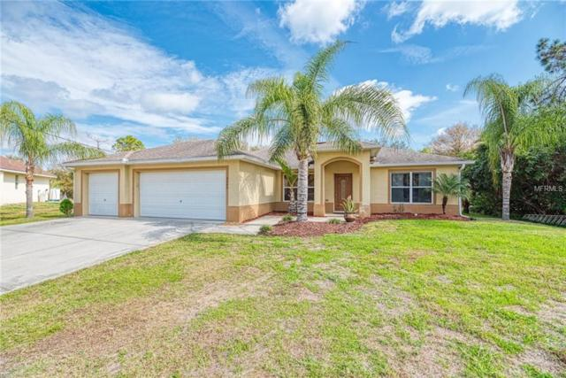 2585 Jacoby Circle, North Port, FL 34288 (MLS #N6104023) :: Zarghami Group