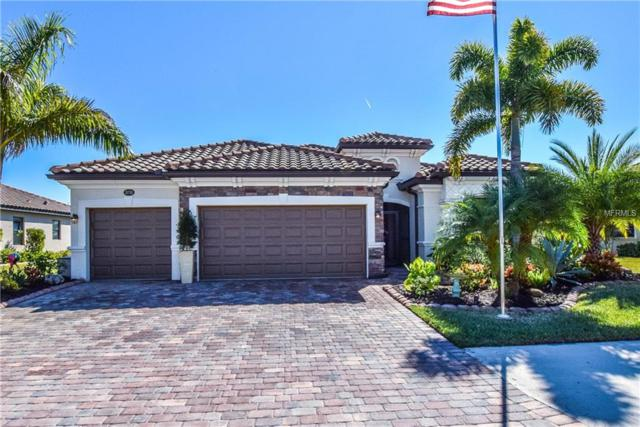 20795 Granlago Drive, Venice, FL 34293 (MLS #N6104034) :: Medway Realty