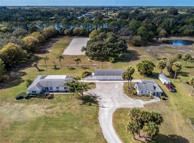 355 N Jackson Road, Venice, FL 34292 (MLS #N6104049) :: Team Bohannon Keller Williams, Tampa Properties