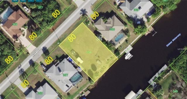 2410 Risken Terrace, Port Charlotte, FL 33981 (MLS #N6104058) :: Zarghami Group