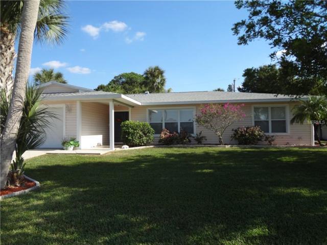 109 Sunset Drive, Nokomis, FL 34275 (MLS #N6104079) :: Griffin Group