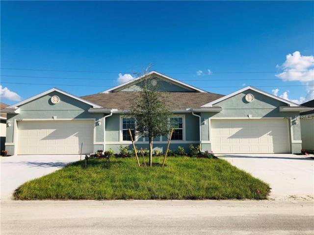 7593 West Lenox Circle, Punta Gorda, FL 33950 (MLS #N6104082) :: Advanta Realty