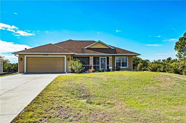12469 Willmington Boulevard, Port Charlotte, FL 33981 (MLS #N6104090) :: Griffin Group
