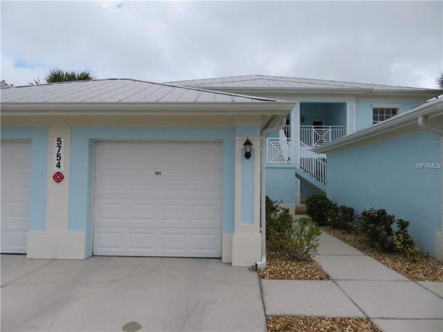 5754 Sabal Trace Drive 201BD5, North Port, FL 34287 (MLS #N6104108) :: Burwell Real Estate