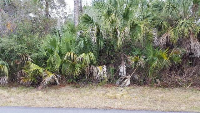 Comet Lane, North Port, FL 34286 (MLS #N6104162) :: Zarghami Group