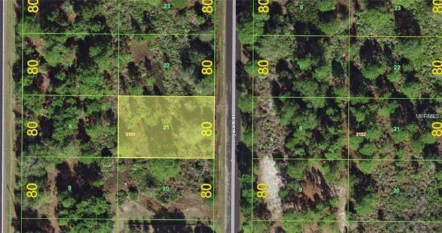 361 Hyacinth Street, Port Charlotte, FL 33954 (MLS #N6104186) :: Griffin Group