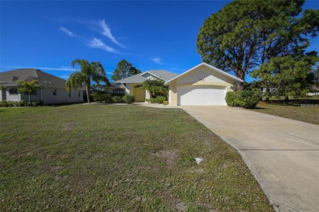 232 Mariner Lane, Rotonda West, FL 33947 (MLS #N6104189) :: The BRC Group, LLC