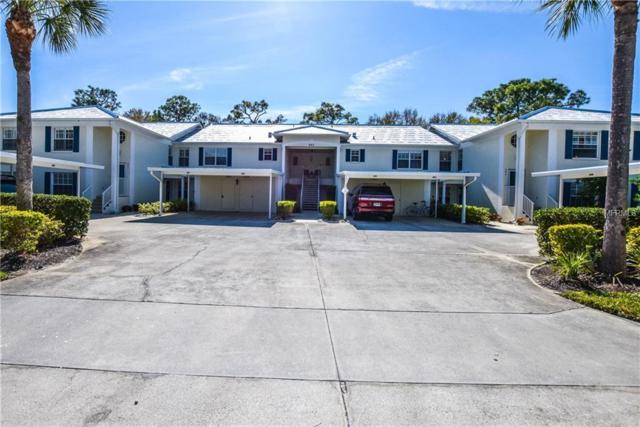 805 Montrose Drive #204, Venice, FL 34293 (MLS #N6104200) :: RE/MAX Realtec Group