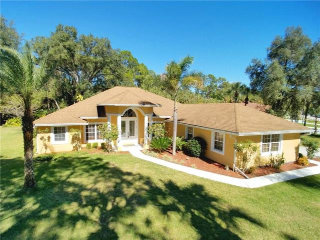 3286 Henderson Lane, North Port, FL 34286 (MLS #N6104210) :: Baird Realty Group