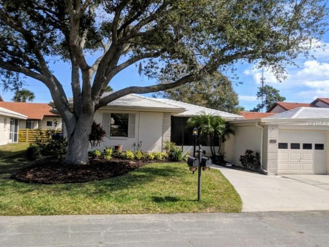 305 Dante Drive #305, Nokomis, FL 34275 (MLS #N6104225) :: Florida Real Estate Sellers at Keller Williams Realty