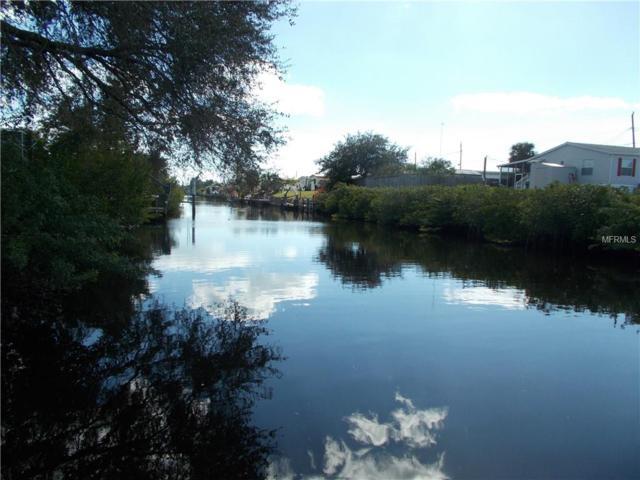 1280 Seagull Drive, Englewood, FL 34224 (MLS #N6104230) :: The BRC Group, LLC