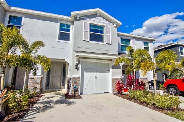 4516 Silver Lining Street, Sarasota, FL 34238 (MLS #N6104271) :: Medway Realty