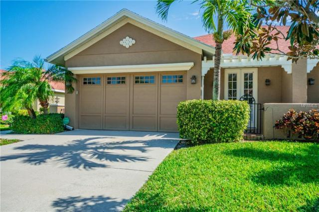 3813 Bridlecrest Lane, Bradenton, FL 34209 (MLS #N6104272) :: Team Pepka