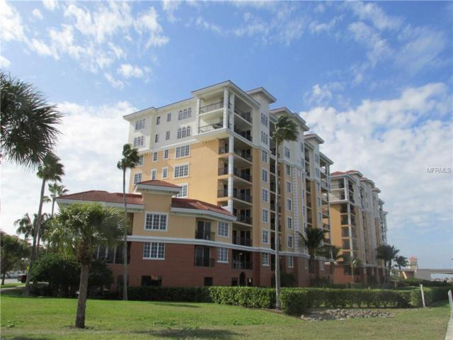 167 Tampa Avenue E #915, Venice, FL 34285 (MLS #N6104275) :: Mark and Joni Coulter | Better Homes and Gardens